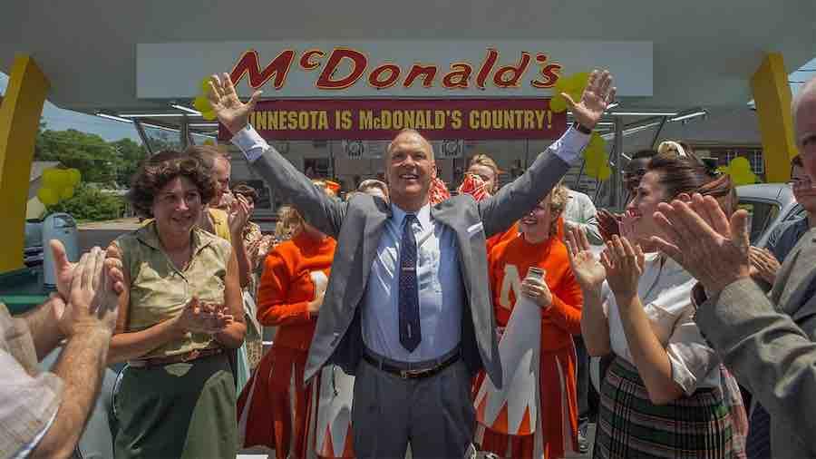 Ray Kroc (McDonalds)